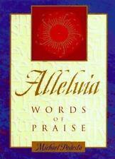 Alleluia: Words of Praise by Podesta, Michael