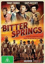 Bitter Springs (DVD, 2014)