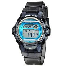 Casio Baby-G BG169R-8B Watch