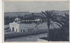 LIBIA - Municipio di Derna - Fonduco 1936