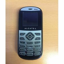 Alcatel One Touch OT-209 - Black (Unlocked) Mobile Phone Grade B