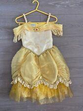 Princess Bella Dress up Costume Size Small (4-6)