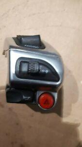 PIAGGIO MP3 400CC LEFT HAND SWITCH GEAR CLUSTER