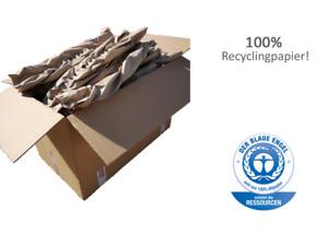 PaperJet® vorkonfektionierte Papierpolster 600 x 150 x 50 mm 40 Stück