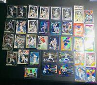 Mookie Betts, Buehler Topps Chrome RC Dodgers Lot! Bowman, Prizm, 1st Edition, #