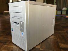 Lian Li PC-30 compact aluminum ATX PC case