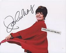 """JO ANNE WORLEY IN PERSON SIGNED 8X10 COLOR PHOTO """"PROOF"""""""