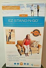 EZ STAND-N-GO by Stander