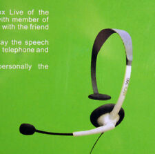 XBOX360 Communicator Headset Kopfhörer XBOX 360 mit Mikrofon