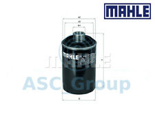 Genuine MAHLE Replacement Screw-on Engine Oil Filter OC 456 OC456