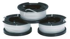 Black Decker Fadenspulen für Trimmer 2 In 1 Pack
