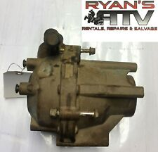 2008 Can-Am Outlander 650XT Front Differential