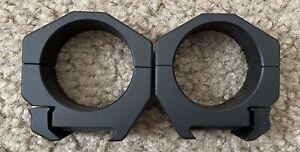 Vortex precision rings 35mm