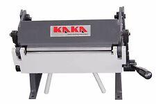 KAKAIND 12-In Hand Brake, Sheet Metal Brakes and Machine-W1.0x305