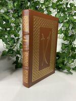 The Talisman by Sir Walter Scott - Genuine Leather - Easton Press Edition