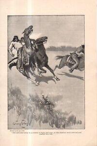 1905 Cosmopolitan 6 issues bound-Clowns;Coney Island;Maynard Dixon;Rose O'Neill