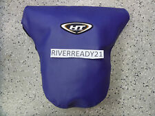 Kawasaki 750-SS-XI Jet-Ski Handle-Bar-Pad-Steering-Cover sew66p Purple In Stock
