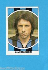 CALCIO-LAMPO 1980-FLASH-Figurina n.136- MARINI - INTER -Rec
