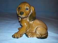 Dachshund Puppy by ROSENTHAL, Germany, Porcelain Dog Figure