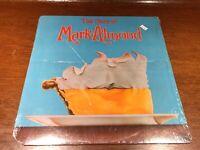 Mark Almond - Best Of - Sealed Vinyl LP Record