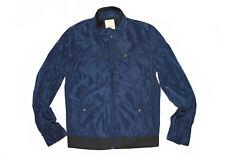 Diesel Jeffir-r Jacket Navy Size XL 100 Authentic