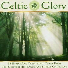 HYMNS + TRADITIONAL TUNES FROM THE SCOTTISH HIGHLANDS + SHORES OF IRELAND NEW CD