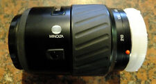 MINOLTA AF 70-210mm for SONY ALPHA a100 a200 a290 a33 a450 a350 a330 a380 etc.