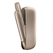 IQOS 3 KIT NEW BRILLIANT GOLD