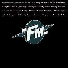 Soundtrack - FM The Original Movie Soundtrack [CD]