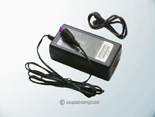 AC Adapter For HP OfficeJet 6500 Wireless All-In-One Inkjet Printer Power Supply