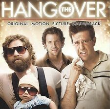 The Hangover [Original Motion Picture Soundtrack] [PA] by Original Soundtrack...