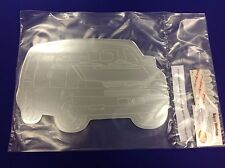 """VW T4  MIRROR 12"""" WIDE,A GREAT GIFT FOR SOMEONE WHO HAS EVERYTHING,made in uk"""