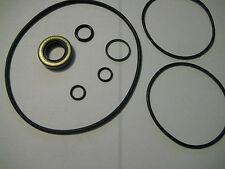 Power Steering Pump Seal Kit #SK502 Buick, Cadillac, Pontiac, Oldsmobile