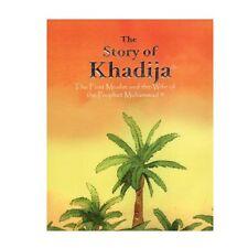 THE STORY OF KHADIJAH (GOODWORD BOOKS)