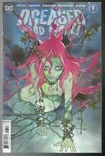 DCeased Dead Planet #1 Peach Momoko 4th Printing Variant Poison Ivy