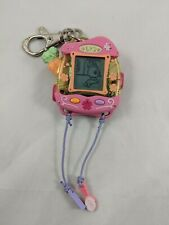Hasbro Littlest Pet Shop Interactive Pink Toy Screen 2006