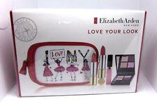 ELIZABETH ARDEN LOVE YOUR LOOK Cosmetic Set  NIB