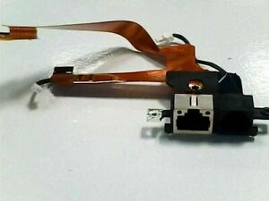 IBM 27L0696 THINKPAD MODEM CABLE CONNECTION ASSEMBLY (RJ11/ RJ45) USED