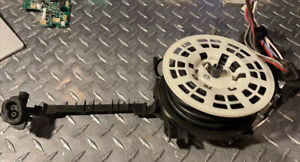 Miele S6270 Quartz Cord Reel Only