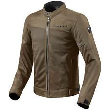 Revit Jacket Eclipse Fjt223 Brown Size XL