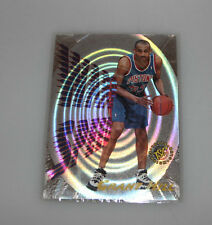 1995-96 Stadium Club Grant Hill Warp Speed