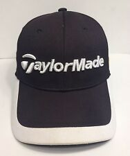 TaylorMade R9 Aluminum Treating Co Cap Hat Aflex S/M Adult 100% Polyester