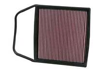 K&N Performance Air Filter For BMW 3 Series OE Quality K And N Service Part