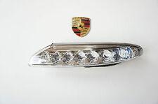 Porsche 911 997 Turbo & GT2 LED Blinkleuchte Blinker Links 99763109103 ü