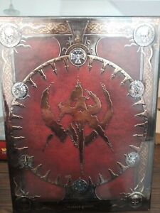 Warhammer Online: Age of Reckoning -- Collector's Edition Books (PC, 2008)