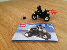 Lego City Town Set 2584 Biker Bob (1998).