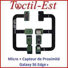 Micro + Capteur de Proximité Nappe pour Samsung Galaxy S6 EDGE Plus SM-G928