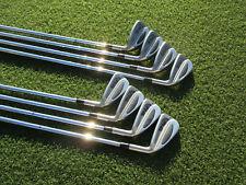 New listing PING s59 Tour Green Dot PING DGX X-Stiff Flex Steel Shafts 3-PW RH VERY GOOD