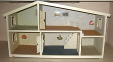 COLLECTOR'S SPECIAL LUNDBY DOLLHOUSE: GOTHENBURG 1990's NO TRANSFORMER