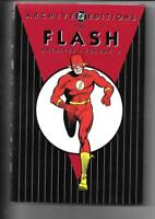 DC Archive Editions    The Flash Vol 3   2002    1st Print